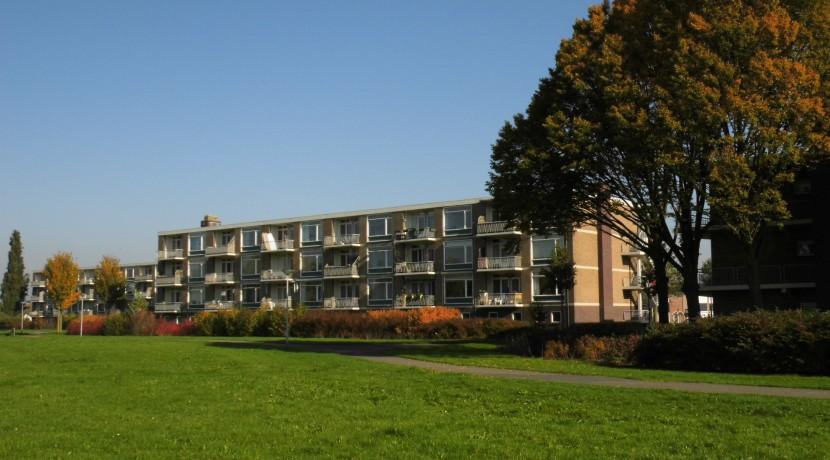 Huren in Elst - Ruime appartementen met uizicht op de Betuwe